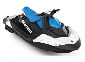 SEA-DOO SPARK 3-UP 2018
