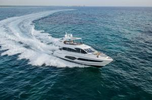 Sunseeker Manhattan 2018
