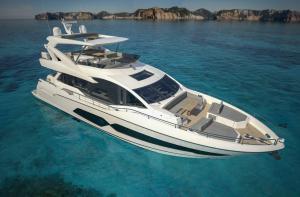Sunseeker 76 Yacht 2018