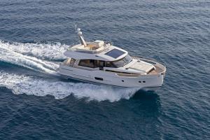 Greenline Yachts Greenline 48 2017