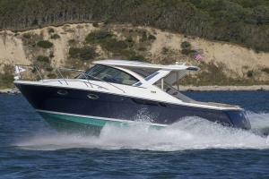 Tiara Yachts 31 Tiara