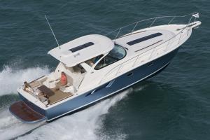 Tiara Yachts 39 Tiara