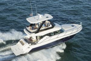Tiara Yachts 44 Flybridge