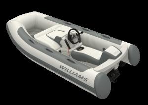 Williams Minijet 280 2017