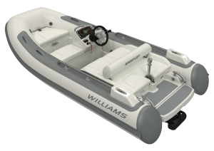Williams Sportjet 345
