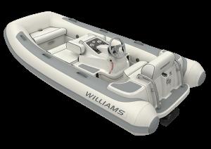 Williams Turbojet 325 2017