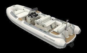 Williams Dieseljet 505 2017