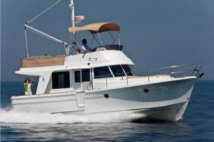 Beneteau Swift Trawler 34 2012