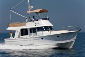 Beneteau Swift Trawler 34 2012