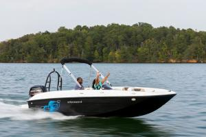 Bayliner Element XL 2018
