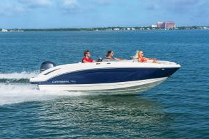 Chaparral 191 Suncoast 2018