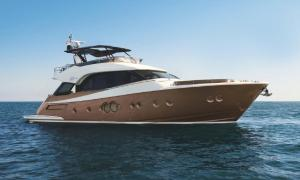 Monte Carlo Yachts MCY 65 2016
