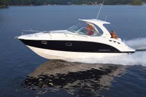Chaparral  330 Signature 2017