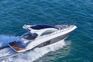 Schaefer Yachts 400