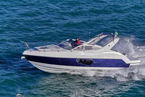Schaefer Yachts 303
