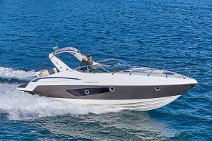 Schaefer Yachts 365