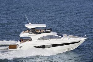 Schaefer Yachts 560