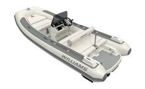 Williams Sportjet 460 2017