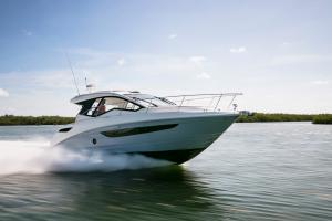 Sea Ray 350 Sundancer Coupe 2017