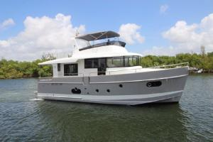 Beneteau Swift Trawler 2017