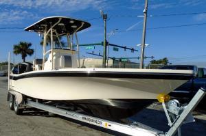 BlackJack Boats 256CC 2018
