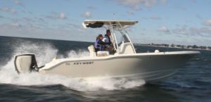 Key West 239FS 2017
