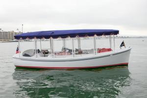 Duffy Bay Island