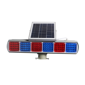 Solar applications - Signal Light Component