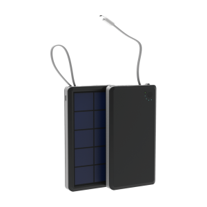 Solar Charger - LET135
