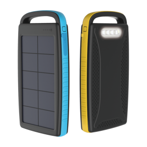 Solar Charger - LET123