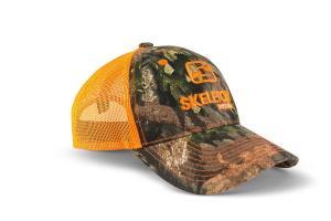 MOSSY OAK BREAK-UP COUNTRY® SKELETON OPTICS HAT