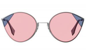 FENDI 342 Cat Eye Sunglasses