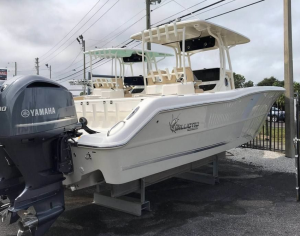 2019 Key West Boats 281CC