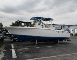 2020 Key West Boats 263FS