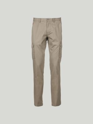 Trousers c254 - Man Trousers | Leisure