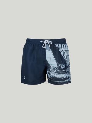 Swimsuit C32 - Man Swimwear | Leisure