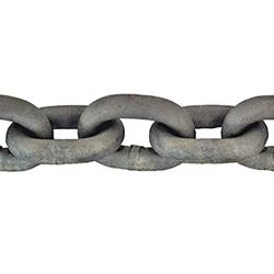 Hot Dipped Galvanized Anchor Chain