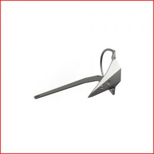 Stainless Steel Anchors