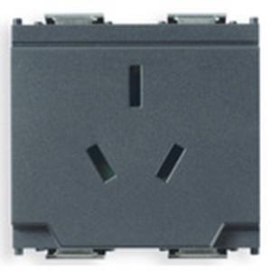 2P+E 10A SICURY Australian Standard Outlet Idea
