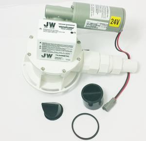 J W PUMP COMPLETE 24 VOLT 311230