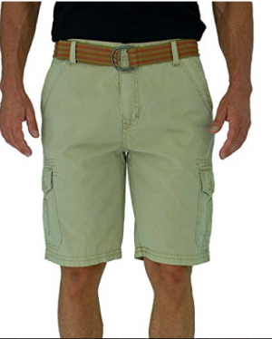High End Cargo Shorts