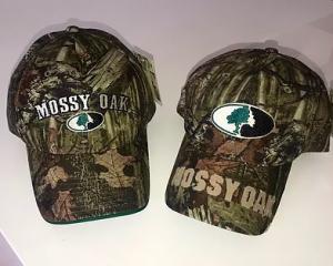 Mossy Oak Hats