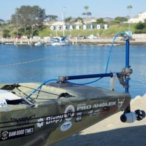 Bixpy Jet for Hobie® Pro Angler