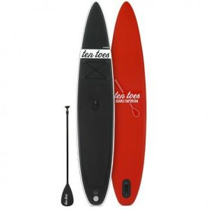 JETSETTER 14' Inflatable Stand Up Paddleboard iSUP