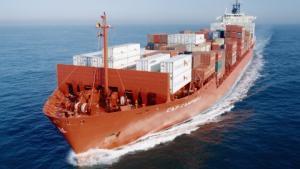 Commercial Ship Repair