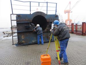 Measuring technologies