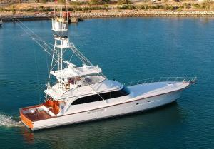 Merritt, Custom, Sportfish, Bayliss, Spencer, Viking, Rybovich, Yacht, 80