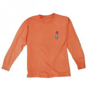 BOATKID Long-Sleeve T-Shirt