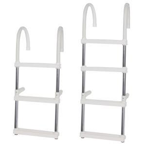 Boat Ladder | Aluminium | Gunwale Ladders | 4 Steps