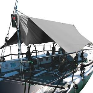 Sailboat Awning | Sun Awning